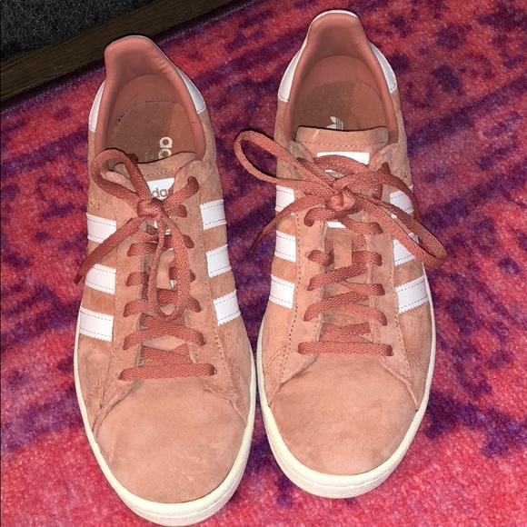 58cb66d52a14 adidas Shoes - Adidas Campus